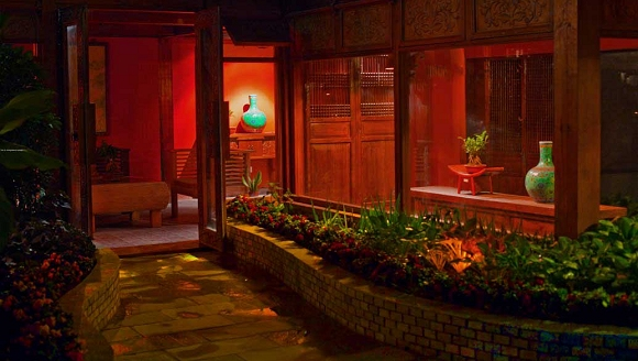 Besondere hotels in peking boutique heritage for Besondere hotels