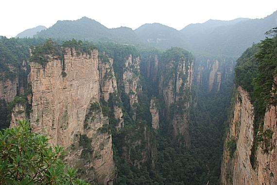 liste der berge und gebirge in china
